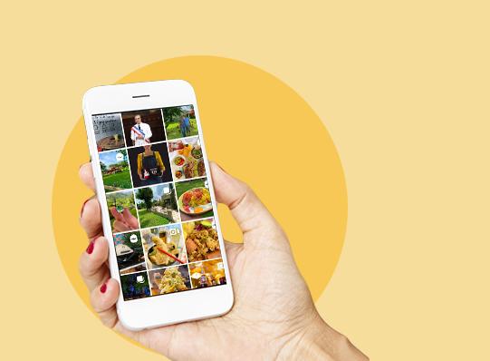Food bloggers que debes de seguir y por qué