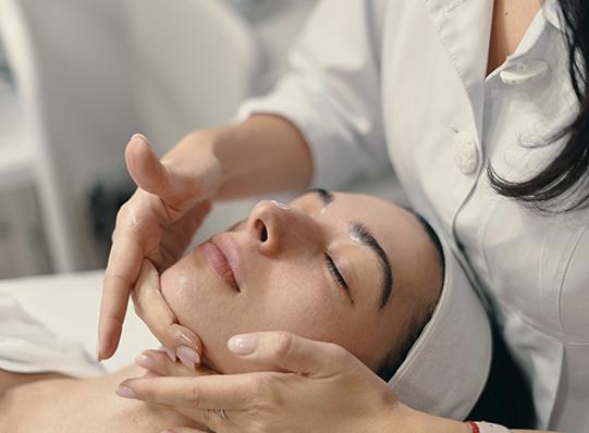 Portada Kobido, masaje facial japonés lifting