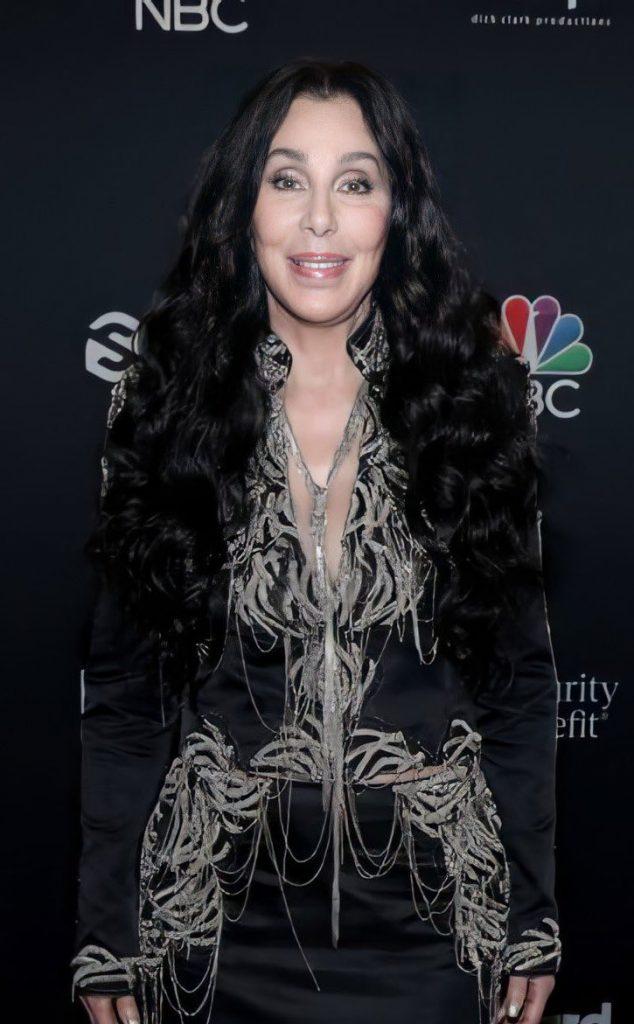Cher en los Billboard Music Awards