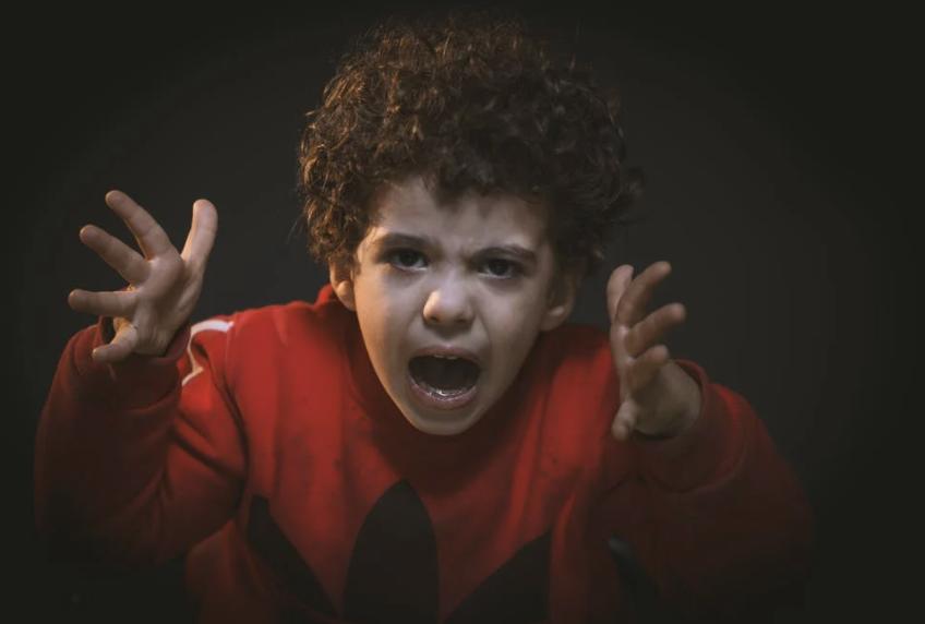 conflictos con los hijos
