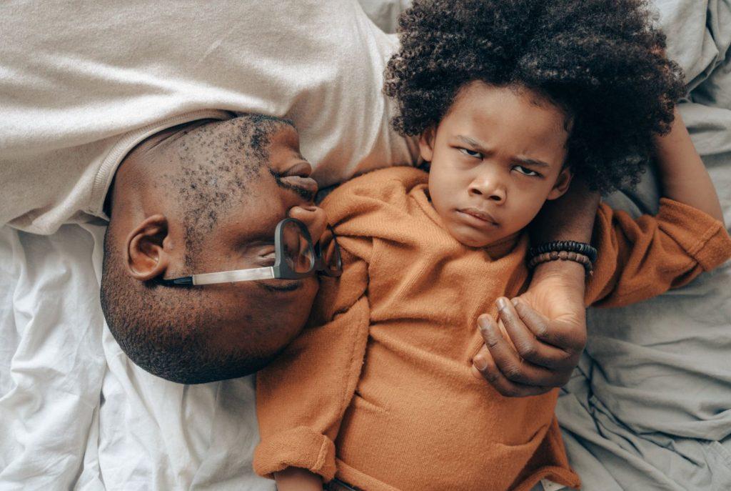 reconciliación con hijos