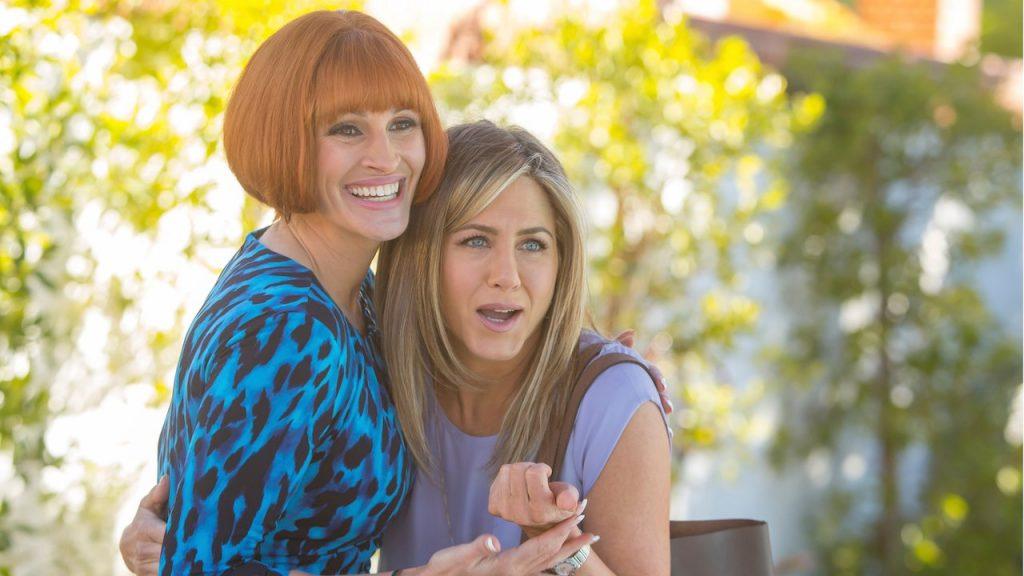 julia roberts, películas madres, mother day