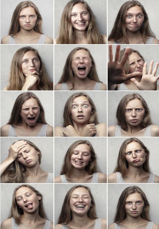 Primeros pasos para un manejo correcto de las emociones