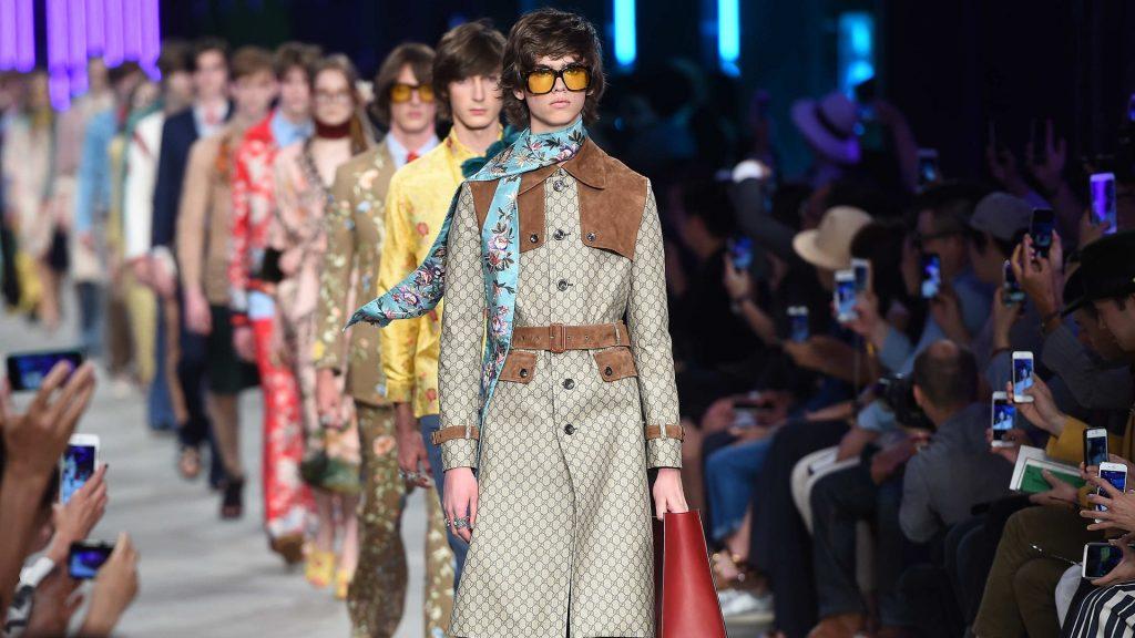 Genderless: más que un estilo, es la moda del futuro
