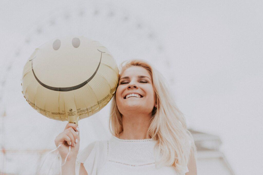 felicidad, cómo ser feliz
