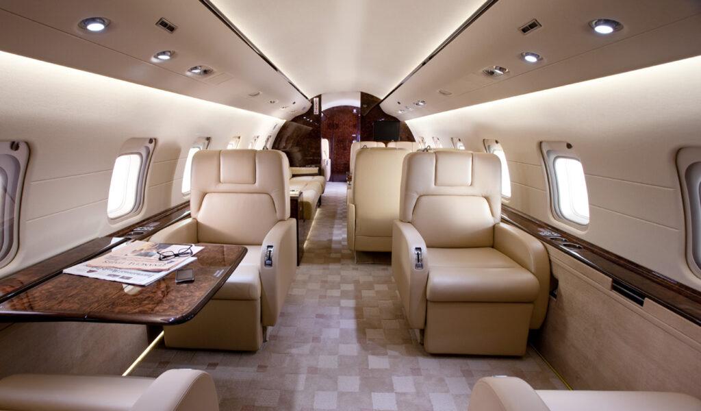 regalos de lujo para papá, Beyoncé, Bombardier