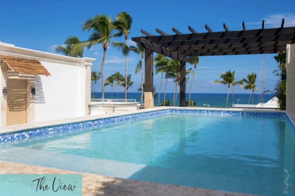 superanfitriones, Punta Cana